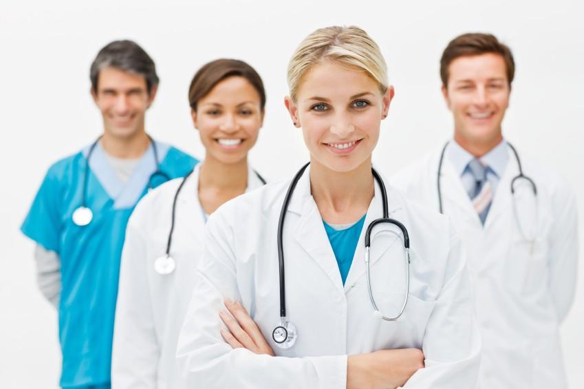 Assurance RC pro professionnels de santé